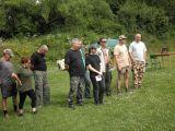 1.kolo Malá odstreľovačka Revúca, 5.7.2014
