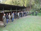 II. ročník o Putovný pohár, 3.10.2014