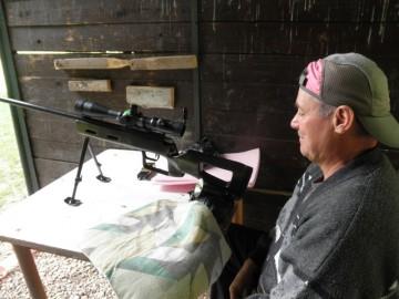 Malá odstreľovačka - Rožňava, 21.6.2014