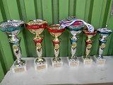 Okresná strelecká liga, Finále, 21.9.2014