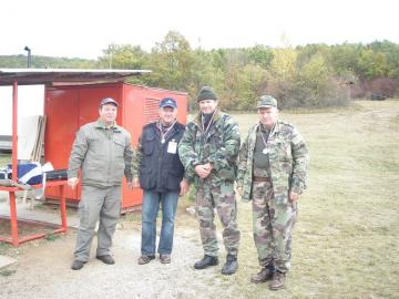 Preteky KVvZ Gem.Hôrka 2011