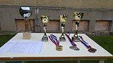 Putovný pohár starostu obce Pača 2016