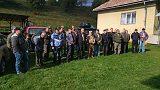Putovný pohár starostu obce Pača 2017