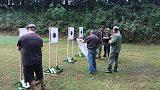 Veľkorážna pištoľ/revolver - XI. ročník