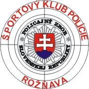 Logo ŠKP Rožňava